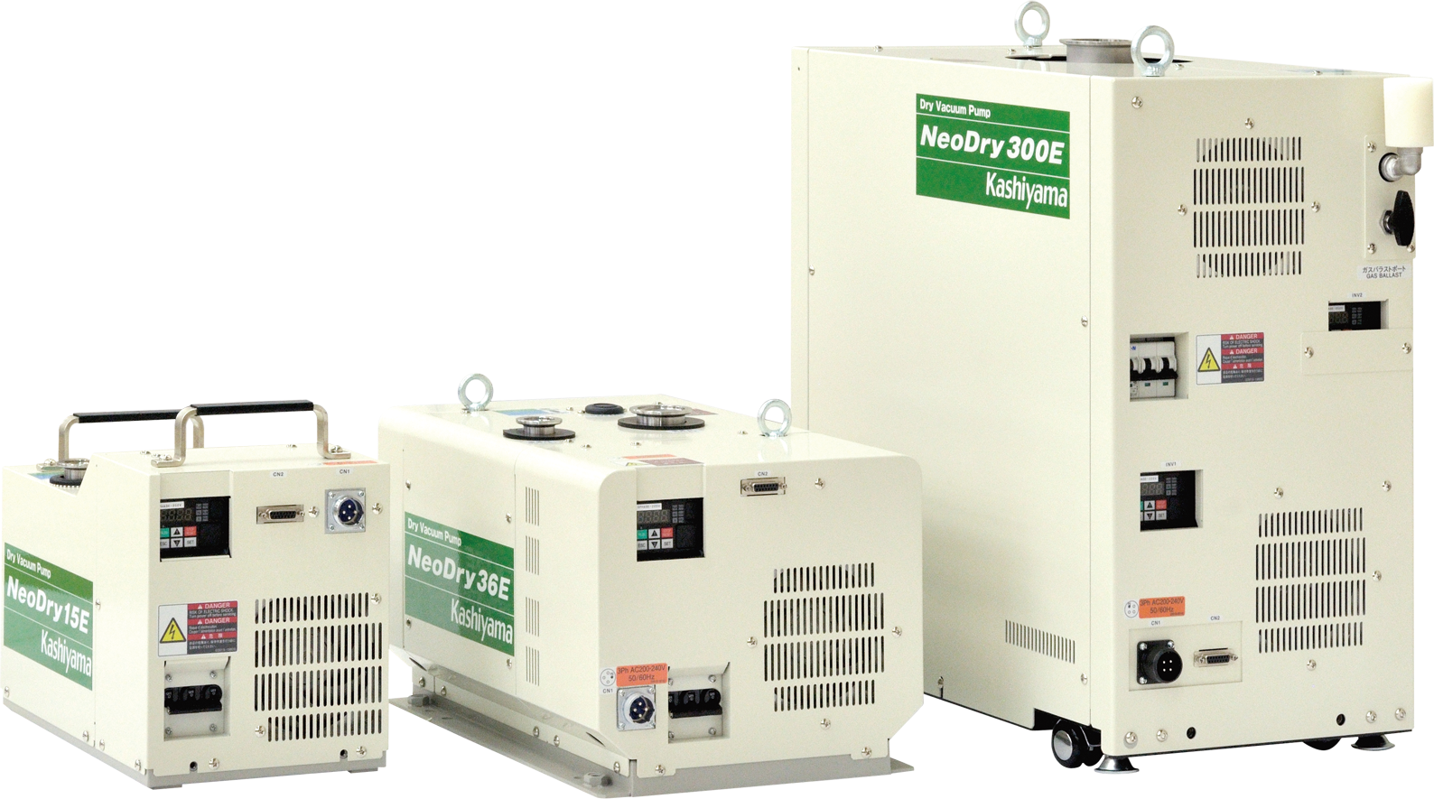 Neodry Series Kashiyama Industries Ltd